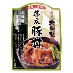 割烹北和膳 帯広豚丼の具(120g)