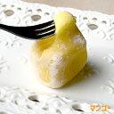 ★冷凍便限定★わらく堂 おもっちーず 6個 マンゴーのびるチーズケーキ 新食感 パッションフルーツ