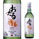 北海道ワインおたるナイアガラ 720ml