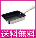 MEYER スターシェフ IH対応 エッグパン 卵焼き フライパン 18×13cm MSC-EM【送料無料】