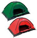 テント 組立式 1〜2人用 ドームテント OUTDOOR M...
