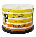 50枚X2=100枚【CD-R】Good-J 700MB 8...