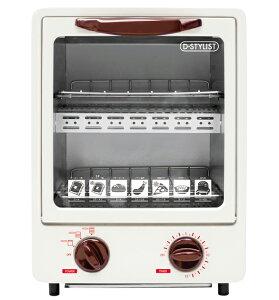 オーブン トースター コンパクト