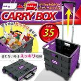 キャリーカート 折りたたみ ショッピングカート 大 耐荷重35kg 【送料無料】