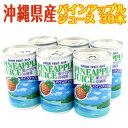 長野興農 パインアップルジュース(ストレート) 160g × 30本