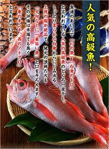 【実店舗でも大人気】まさに白身のトロ!人気の高級魚