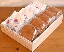 東京鈴もなか4袋(1袋2個入)+黒糖どらやき5個セット