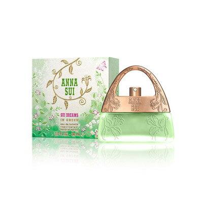 アナスイ ANNA SUI スイドリームス イン グリーン EDT SP 30ml 【香水】【激安セール】【あす楽】【割引クーポンあり】