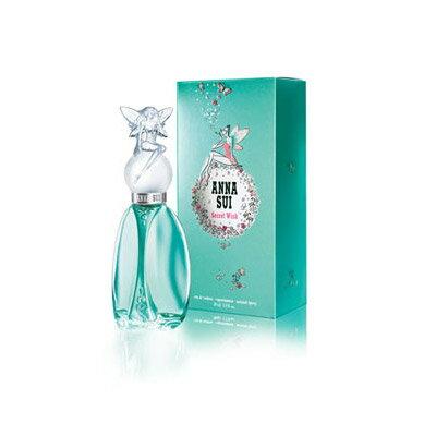 アナスイ ANNA SUI シークレットウィッシュ EDT SP 50ml 【香水】【あす楽】【割引クーポンあり】