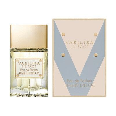ヴァシリーサ Vasilisa インファクト オードパルファム EDP SP 40ml ローラプロデュース 【香水】【odr】【送料無料】