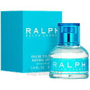 ラルフ ローレン RALPH LAUREN ラルフ 100ml EDT SP fs 【香水 レディース】【あす楽】【送料無料】