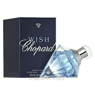 Chopard CHOPARD wish 75 ml EDP SP fs