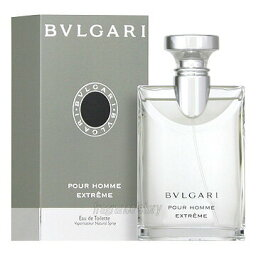 <strong>ブルガリ</strong> BVLGARI <strong>ブルガリ</strong> プールオム エクストリーム 100ml EDT SP fs 【<strong>香水</strong> メンズ】【人気】【あす楽】