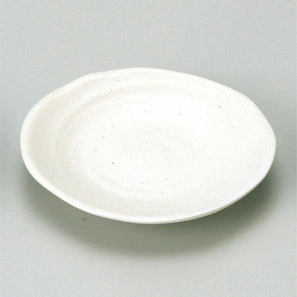 松型4.8皿白備前