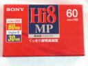 ソニー ハイエイト ビデオテープ P6�60HMP3