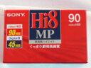 ソニーハイエイトビデオテープP6�90HMP3