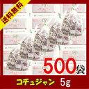 コチュジャン 5g×500/苦椒醤 唐辛子味噌 宅配便 送料無料 小袋 使いきり 調味料 携帯
