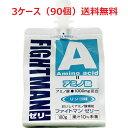 ★送料無料・3ケース★ファイトマン ゼリー(アミノ酸) 180g×90個 【RCP】
