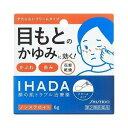【第2類医薬品】イハダプリスクリードi 6g 資生堂薬品IHADA