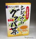 山本漢方製薬シジュウムグァバ茶100% 3g×20包 【RCP】 10P03Dec16
