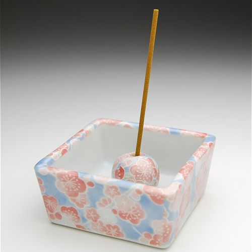 Make Mino incense-burner; fs3gm