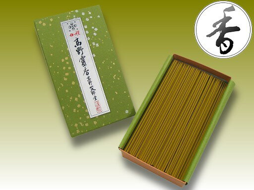 Koyasan soul incense stick [Excellent Sandalwood]