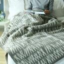 Roros TWEED (ロロスツイード)NATURPLEDD(ナチュールプレード) ブランケットKNYTTE(クニッテ)ピュアニューウール100%北欧/インテリア/ウール/羊毛/毛布/膝掛け/ひざ掛け