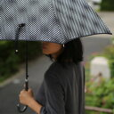 kura (クーラ) Lisbet Friis(リズベットフリース)ミニフラワーパワーアンブレラ ブラック 傘