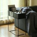 ferm LIVING (ファーム リビング)Plant Box (プラントボックス) Lブラック北欧/インテリア/家具/日本正規代理店品【大型送料】