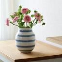 RoomClip商品情報 - Kahler (ケーラー)オマジオ フラワーベース ミディアム 花瓶 陶器日本正規代理店品
