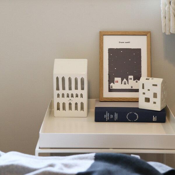 RoomClip商品情報 - Kahler (ケーラー) Urbania アーバニア キャンドルホルダー チャーチ 北欧/インテリア/日本正規代理店品