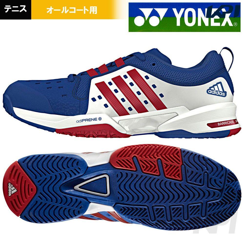 「2016新製品」adidas(アディダス)「63 barricade JAPAN(バリケードジャパン)オールコート BB1792」オールコート用テニスシューズ【KPI】