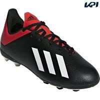 『10%OFFクーポン対象』アディダス adidas サッカースパイク エックス18.4AI1J BB9378の画像