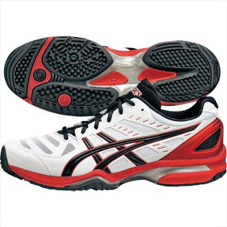 ASICS ( ASICs ) Omni clay court tennis shoes