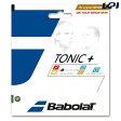 BabolaT(バボラ)「トニックプラス ロンジビティ BA201027」硬式テニスストリング(ガット)
