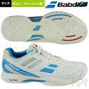 『即日出荷』 Babolat(バボラ)「PILSION Omni WB BAS16337」オムニ・クレーコート用テニスシューズ【KPI】「あす楽対応」