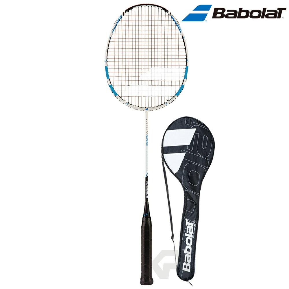 即日出荷「バッグプレゼント対象」「2017新製品」BabolaT(バボラ)「SATELITE65ES