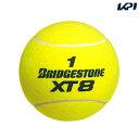 BRIDGESTONE(ブリヂストン)「ジャンボボール BACV03」サイン用テニスボール
