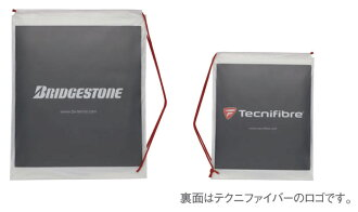 Bridgestone (Bridgestone) tennis bag