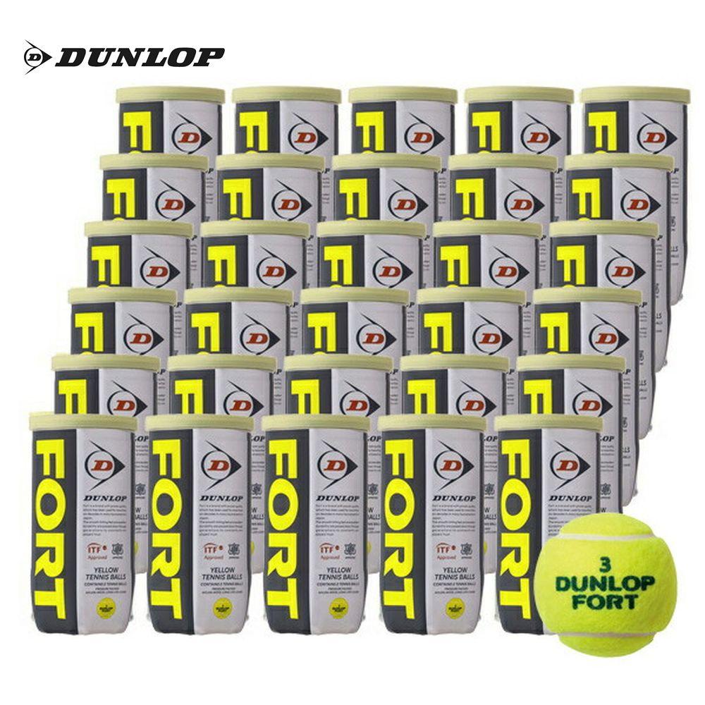 【ボールキャンペーン】DUNLOP(ダンロップ)「FORT(フォート)[2個入]1箱(30…...:kpi:10000021