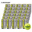 【期間限定!特別価格】DUNLOP(ダンロップ)「FORT(フォート)[2個入]1箱(30缶/60球)」テニスボール