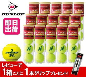 DUNLOP (던 롭) 테니스 볼 fs3gm