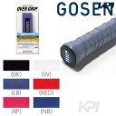 GOSEN(ゴーセン)「快乾デラックス AC36」オーバーグリップテープ【KPI】【kpi_soy】