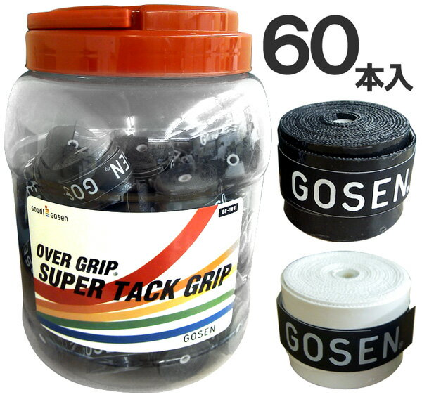 GOSEN (go sen) over grip fs3gm