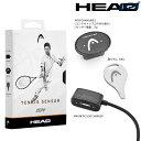 「あす楽対応」ヘッド HEAD TENNIS SENSOR ヘッドテニスセンサー powered by ZEPP 285