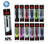 『即日出荷』 「10本セット」KPI(ケイピーアイ)「WET OVER GRIP[オーバーグリップ](ウェットタイプ) KPI100」テニス・バドミントン用グリップテープ