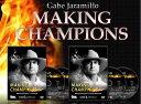 GABEJARAMILLO(ゲイブ・ハラミロ)「Making Champions Vo1-Vo2(DVD2枚組×2) ストローク編 GJ0001」JARAMILLO1-2【KPI】