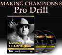 GABEJARAMILLO(ゲイブ・ハラミロ)「Making Champions Vo8(DVD2枚組)プロ・ドリル編 GJ0004」JARAMILLO8【KPI】