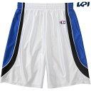 『10%OFFクーポン対象』チャンピオン Champion バスケットウェア ユニセックス JUNIOR GAME PANTS CBYR20...