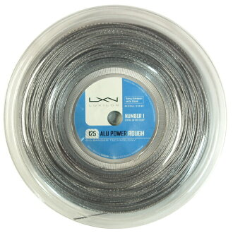 LUXILON( ルキシロン) tennis string fs3gm
